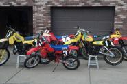 Your Collection: Bike Collection
