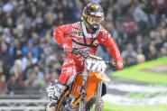 Between the Motos:  Joey Savatgy
