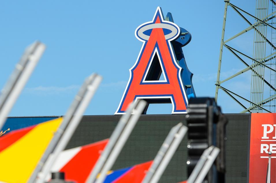 Rev Up: Anaheim 2