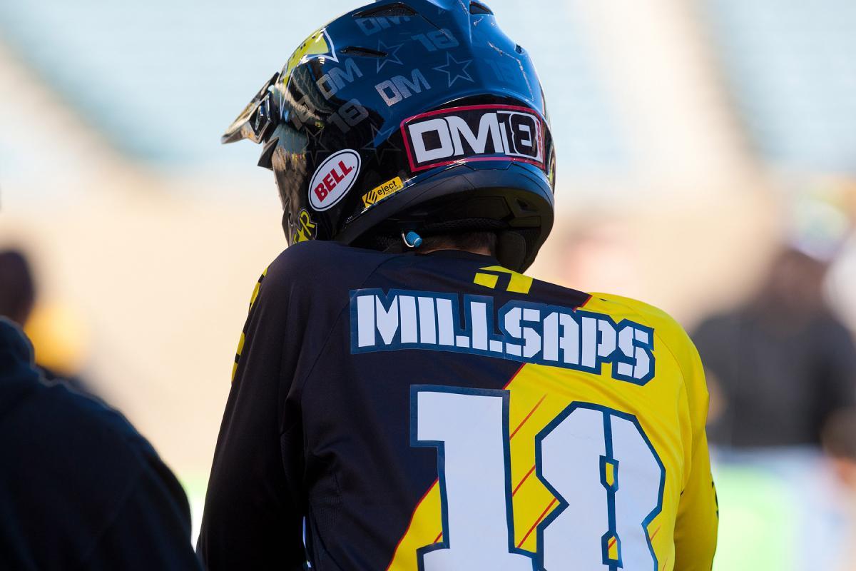 Davi Millsaps