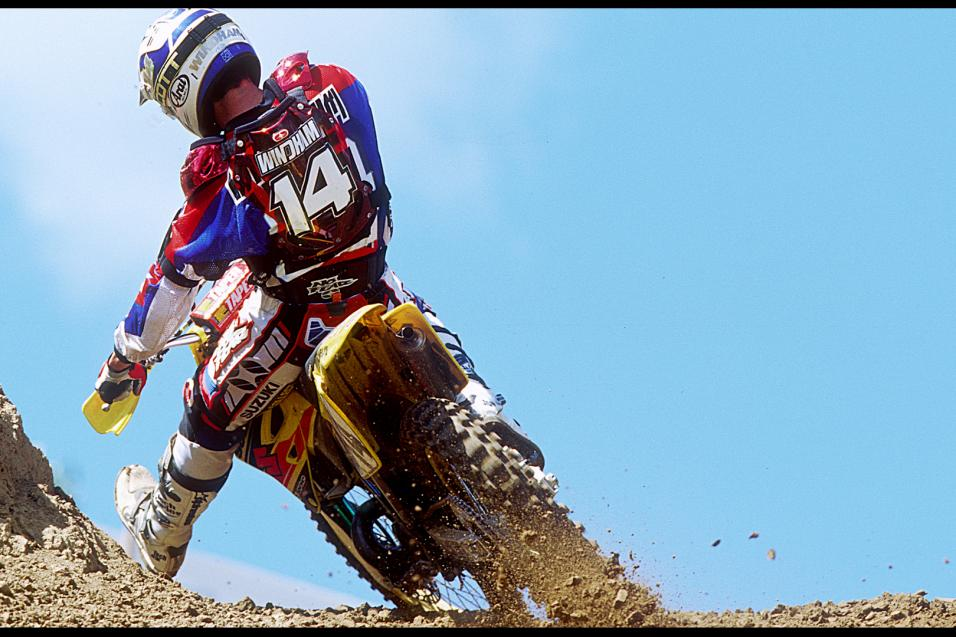 Kevin Windham Wallpapers