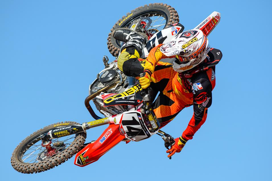 Kevin Windham Calls it a Career