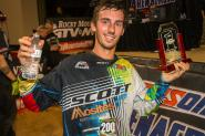 Privateer Profile:  Mike McDade