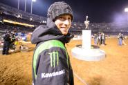 Monday Conversation:  Ryan Villopoto