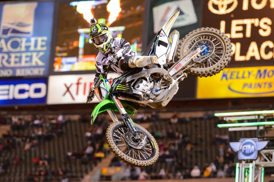 Oakland SX Wallpapers