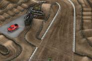 Animated Track Map: Anaheim 3