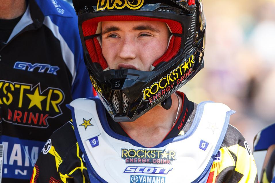 Privateer Profile:  Kyle Peters