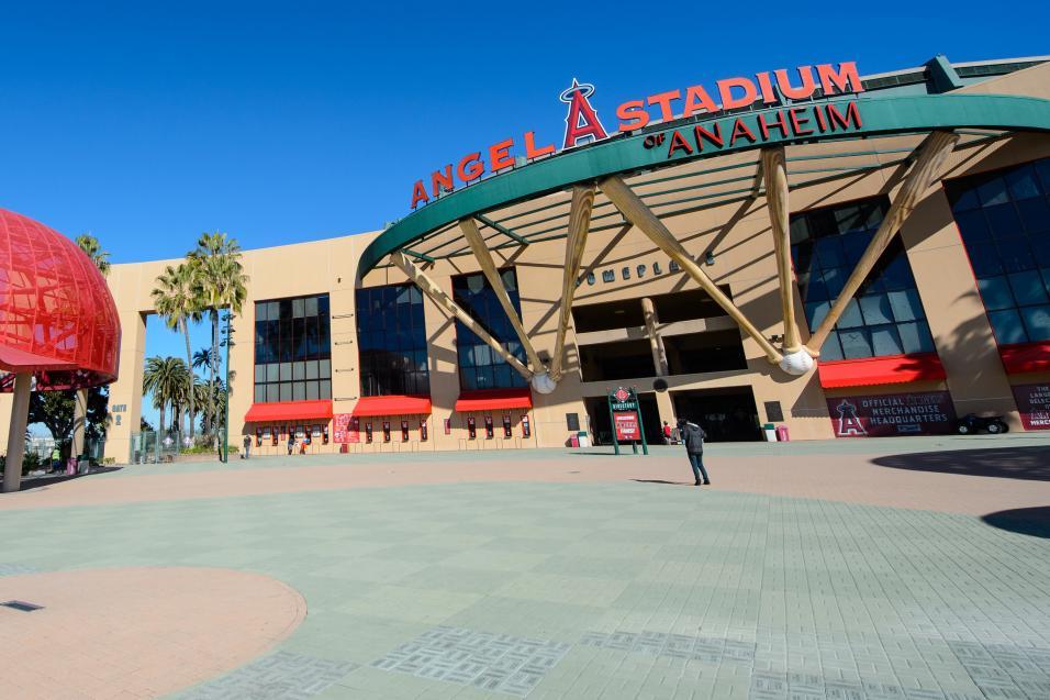 Rev Up: Anaheim 3