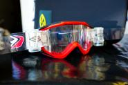 Racer X Tested:  Goggle Tips