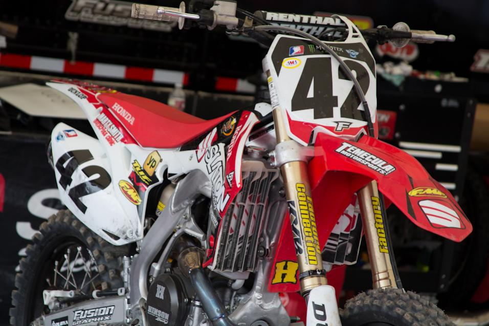 Racer X Films: Vince Friese