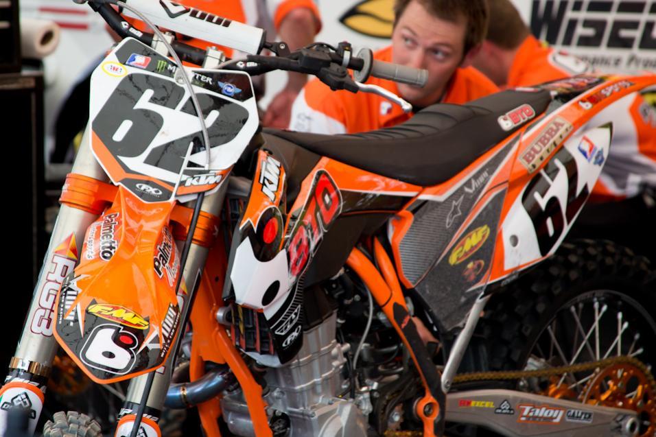 Racer X Films: Matt Goerke