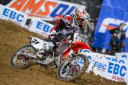 Going for the W: Rebuilding Barcia