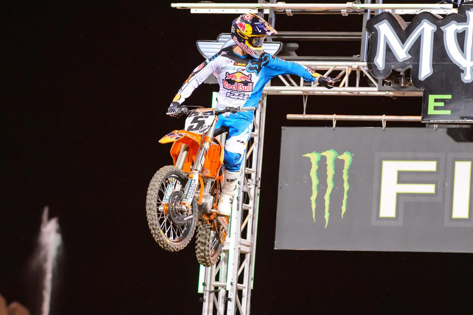 <strong>Monday Conversation:</strong><br /> Ryan Dungey