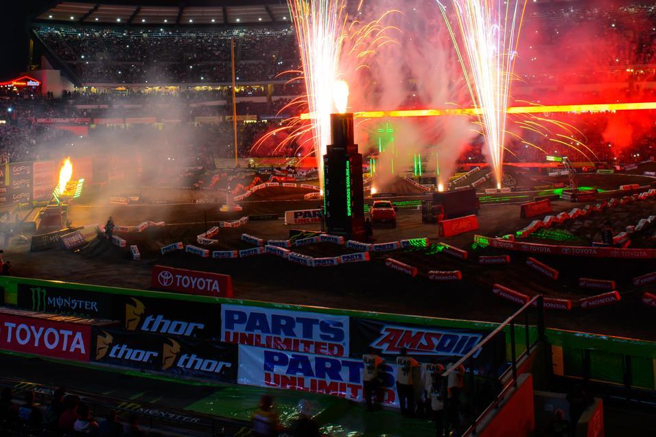 BTOSports Racer X  Podcast: Anaheim 3