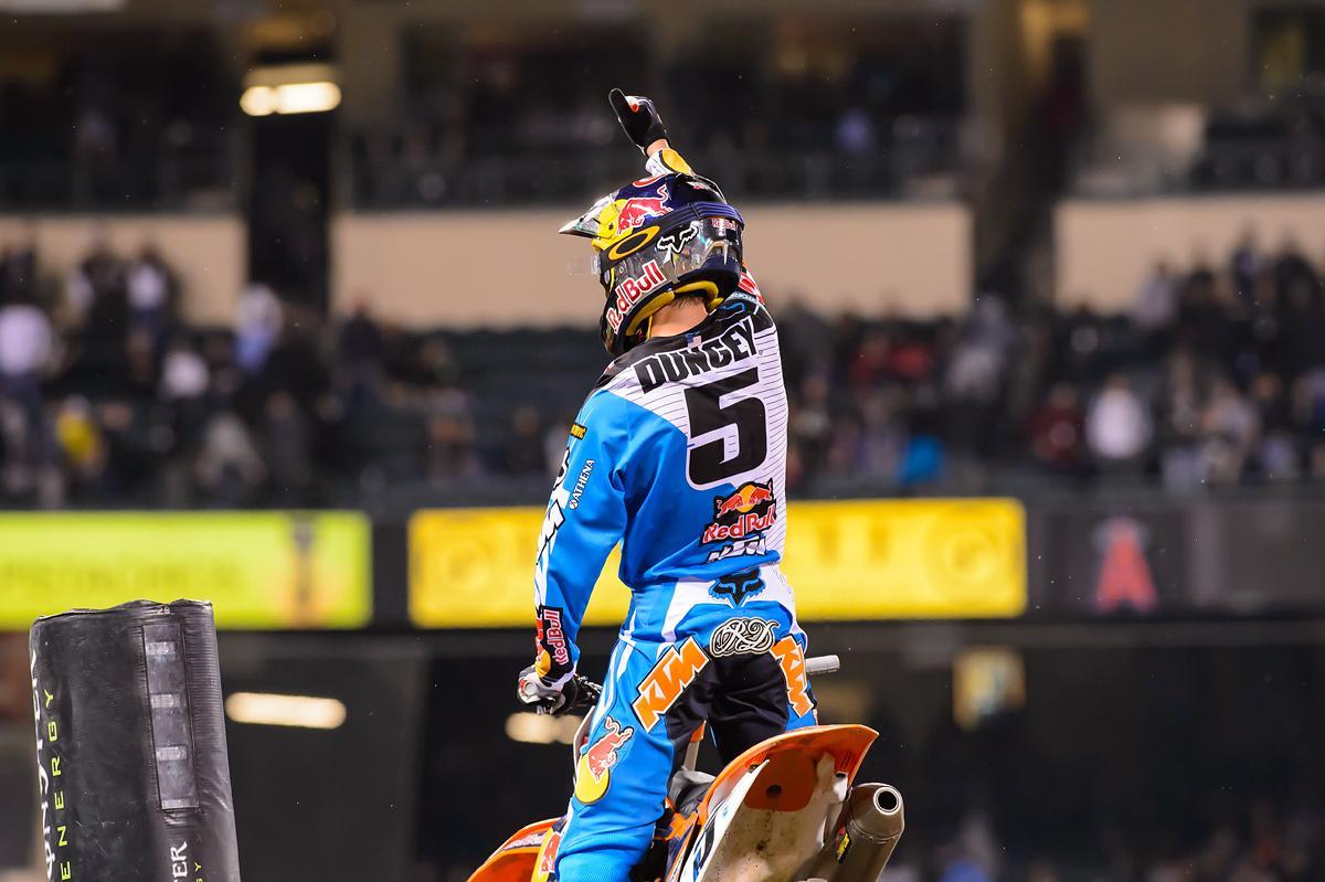 Ryan Dungey // Anaheim 3