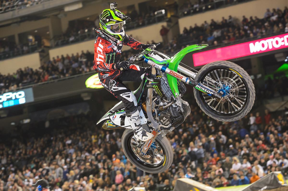 Ryan Villopoto // Anaheim 2