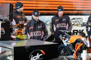 Racer X Films:  Team JDR/J-Star/KTM