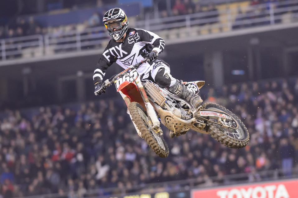 Privateer Profile:  Travis Bright