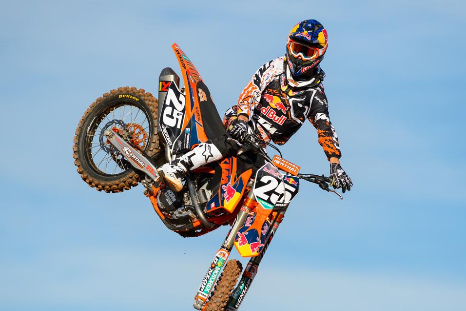 BTOSports Racer X<br /> Podcast: 250 East Preview