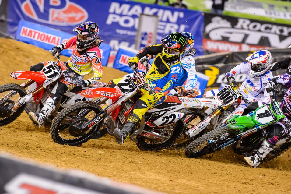 Dallas SX <strong>Wallpapers</strong>