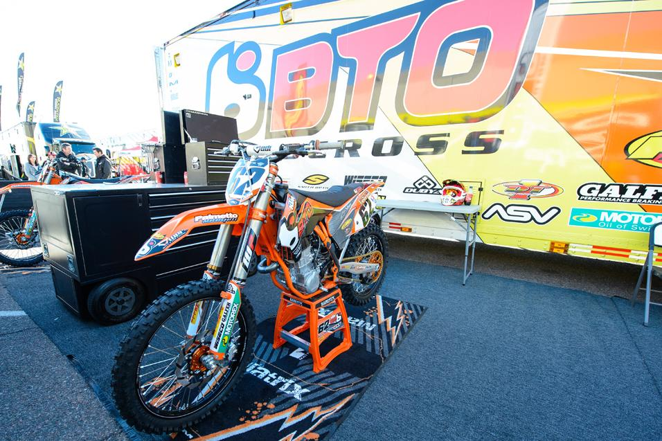 <strong>Redux:</strong> BTO Sports KTM