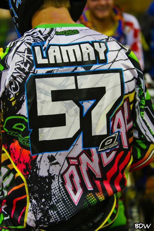 Ben Lamay
