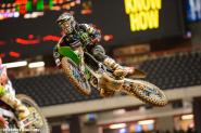 Atlanta SX Practice Gallery