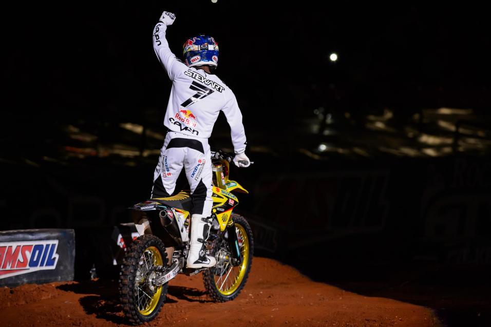 Racer X Race Report: Atlanta