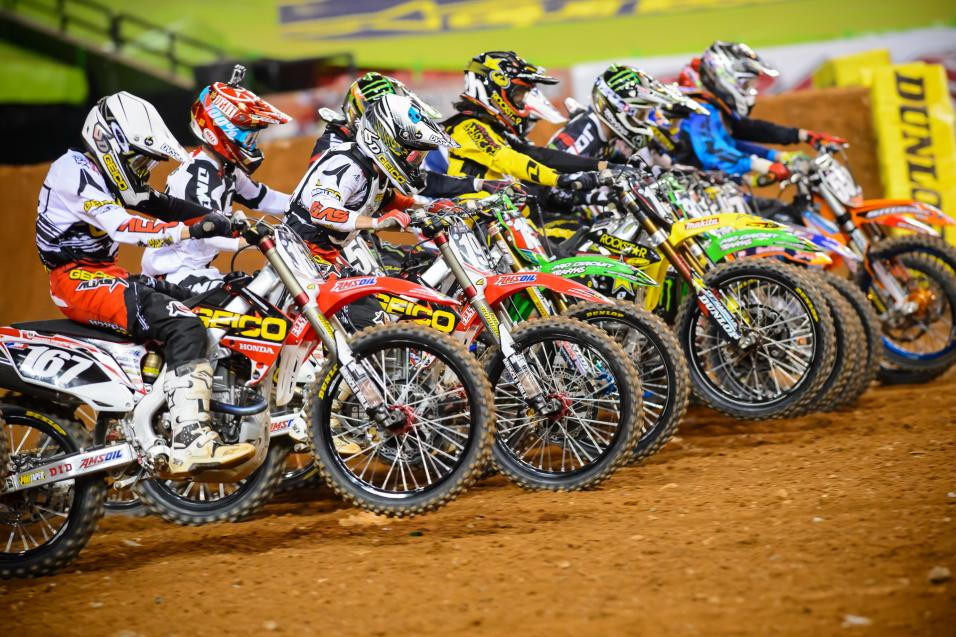 Atlanta SX <strong>Wallpapers</strong>