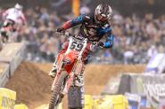 Privateer Profile:  PJ Larsen
