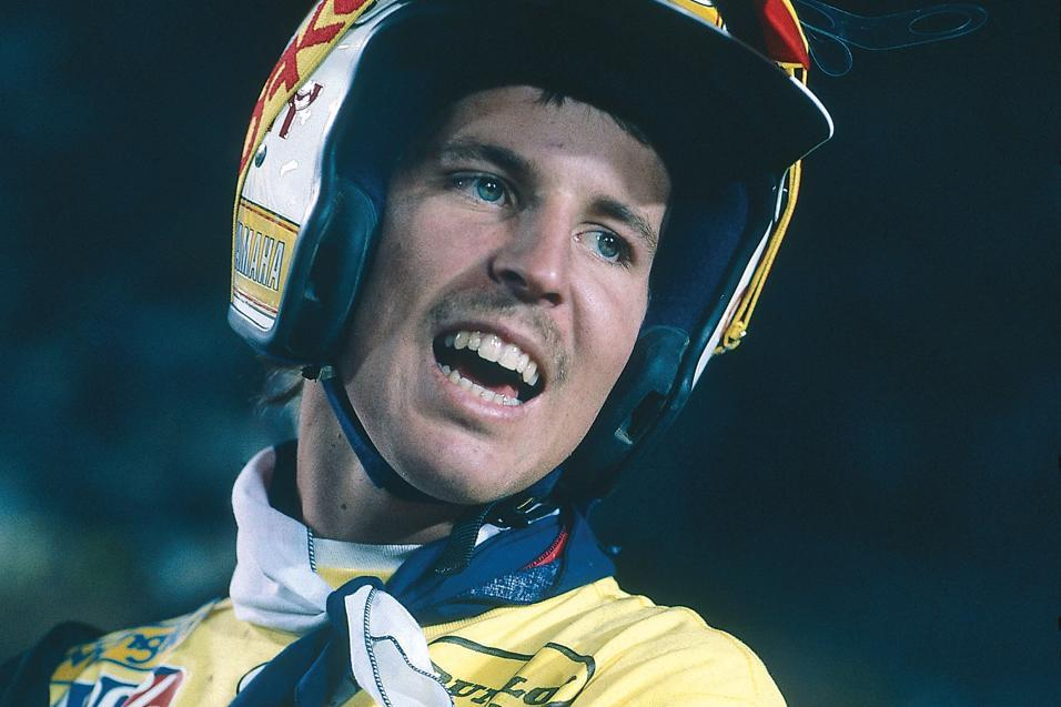 BTOSports Racer X  Podcast: Rick Johnson