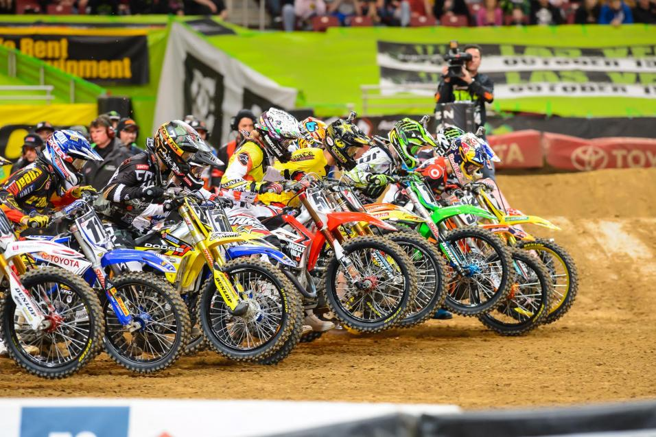 Racer X Race Report: St Louis