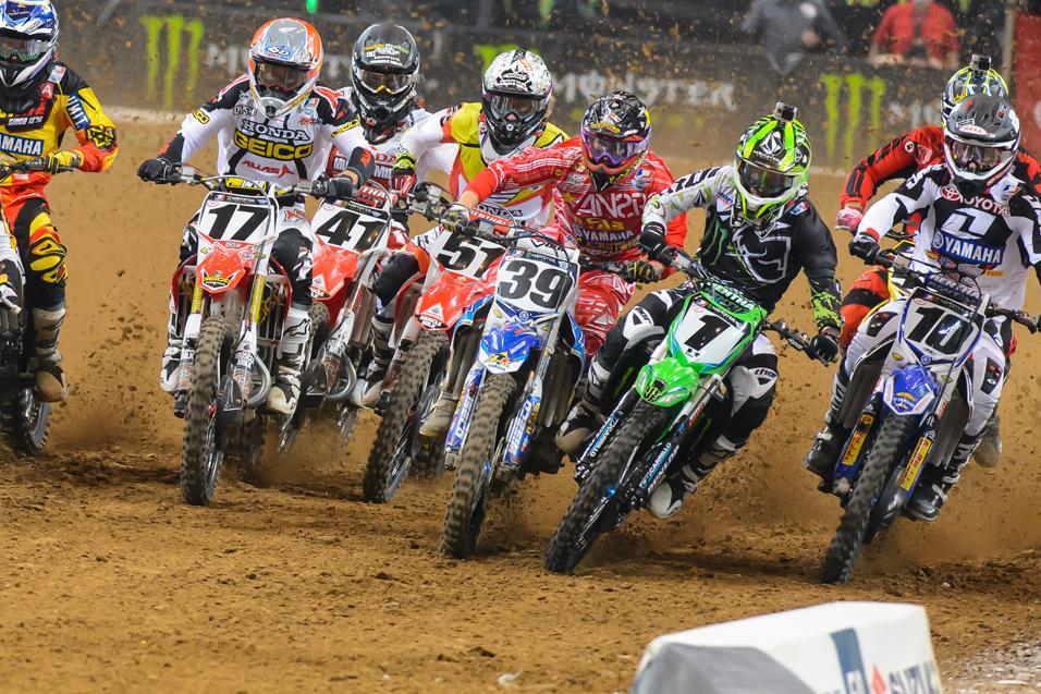 BTOSports Racer X<br /> Podcast: St. Louis