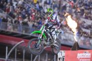 Racer X Race Report: Daytona