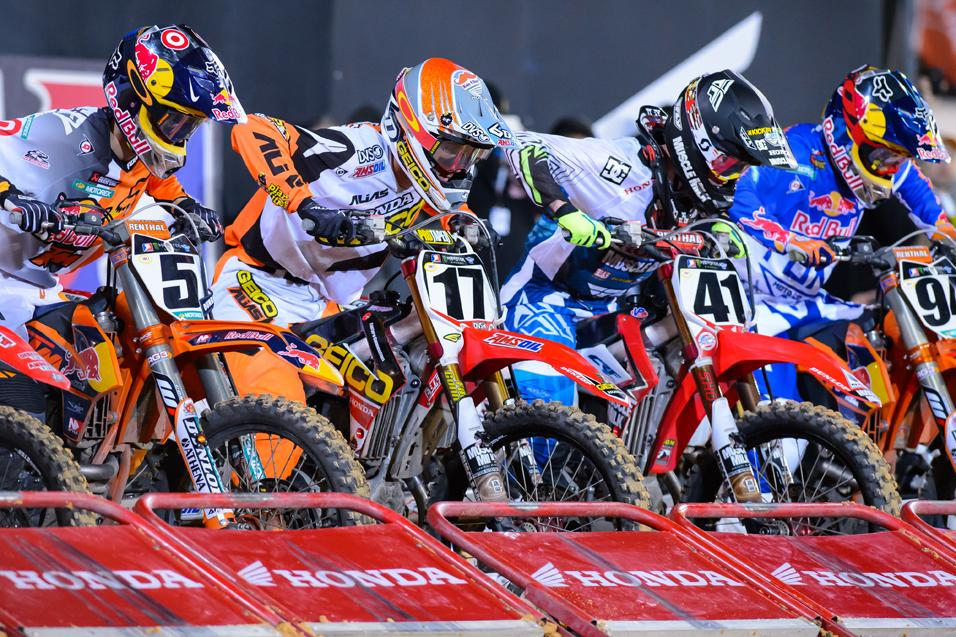 BTOSports Racer X<br /> Podcast: Daytona