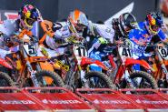 BTOSports Racer X  Podcast: Daytona