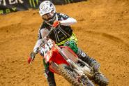 Privateer Profile:  Mitchell Oldenburg