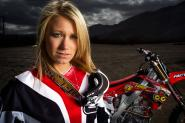 Racer X Films:   Rachel Van Diepen