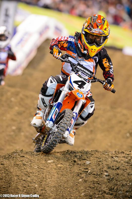 Liam Everts