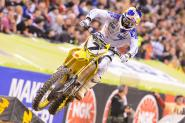 BTOSports Racer X  Podcast: Indy