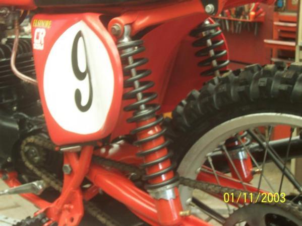 Honda Of Covington >> Your Collection: 1978 Honda CR125 - Racer X Online