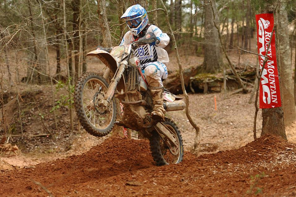 Between the Motos:  Andrew DeLong