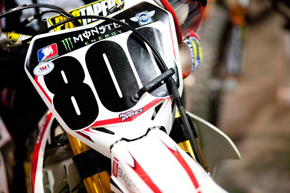 Racer X Films: Mike Alessi