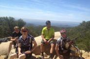 Epic MTB Ride with Lopes and The Kids