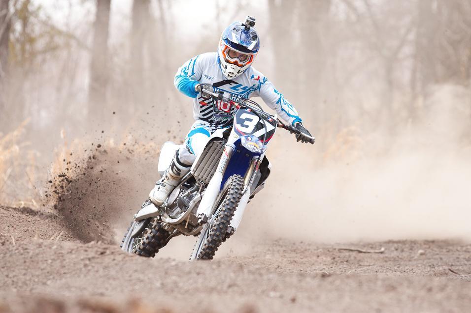 Racer X Films: Alex Martin