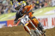 BTOSports Racer  X Podcast: Houston