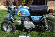 Your Collection: 1974 Z50