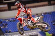 Minneapolis SX Practice Gallery