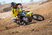 Racer X Films:  Outdoor Prep