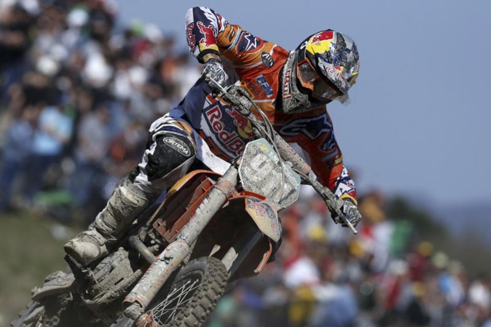 Racer X Race Report:  MXGP of Trentino